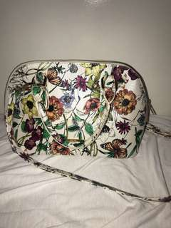 Flower Bag by Hush Hush Japan