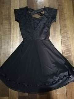 Black dress ❤️