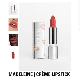 Madeleine Creme Lipstick