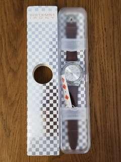 Swatch Sistem51 Irony