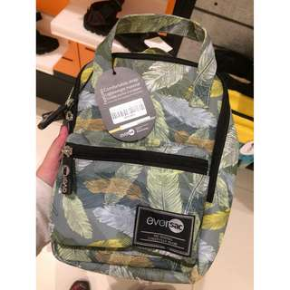 Mini Backpack EVERSAC - new original