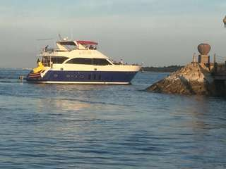 Yacht/ Boat for rent