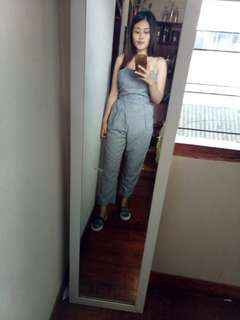 Jumpsuit overal