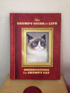 The Grumpy Guide to Life