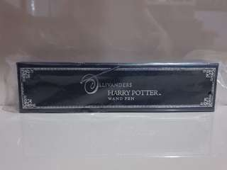 Ollivanders Harry Potter Wand Pen, The Noble Collection
