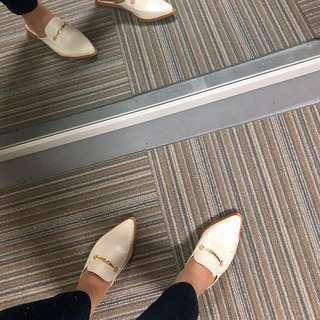 Mules Loafers