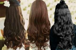 Hairklip