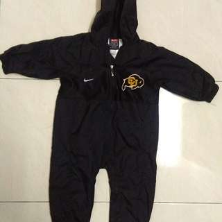 Nike Baby  jumpsuit 18months