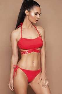 BNIP Calvin Klein Swimsuit Bottom
