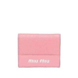miu miu wallet 2️⃣colours