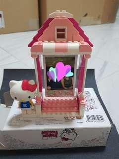 Original Hello Kitty Instax Holder
