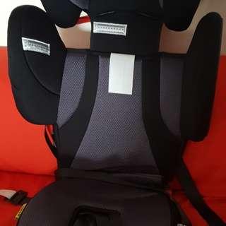 Booster Seat/Car Seat