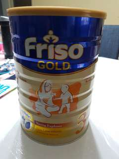 Friso Stage 3