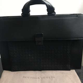Bottega Briefcase bag
