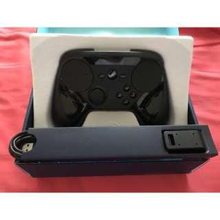 Steam Controller w Box