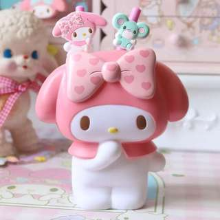 Sanrio Characters Pen Holder