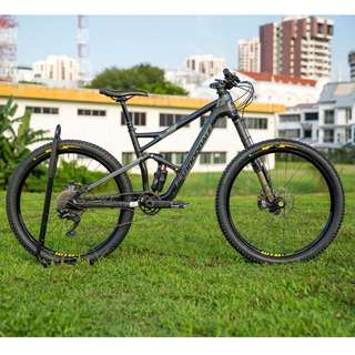 Cannondale Jekyll Carbon Team Size S MTB 27.5 / 650b