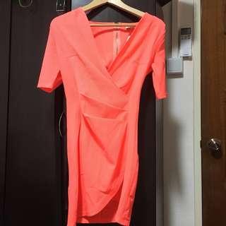 Brand new Angel Biba Bodycon Party dress