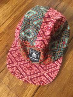 Trippy Cap