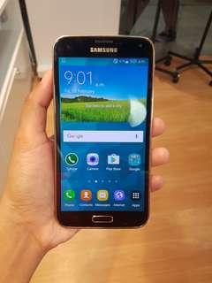 Samsung s5 prime 32gb 3gb ram