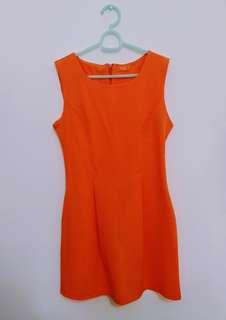 SALE Sleeveless Dress