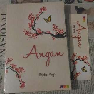 Novel Angan – Sophie Maya Teenlit Remaja Romance