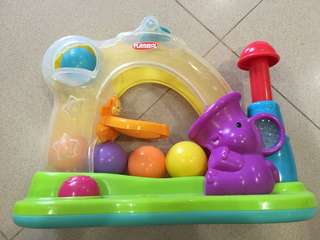 Playskol toy, musical and motor skill toy