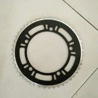 48t chainring
