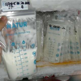 REDUCED PRICE! Breastmilk