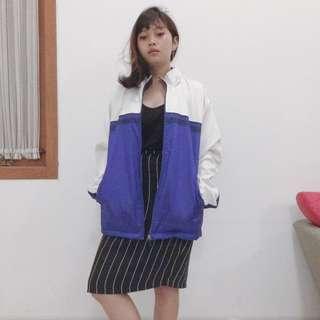 Outerwear - Blue