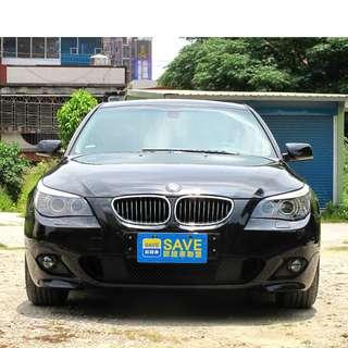 2007/08年 BMW E60 530I