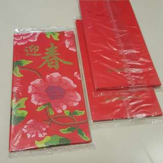 Red Packets - CIMB Group (8pcs)