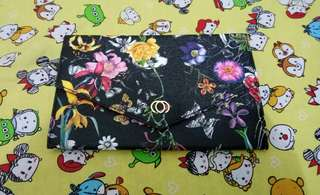 Payless Floral Clutch *NEW*