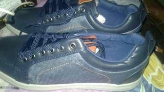 Sepatu 100% ori yongki