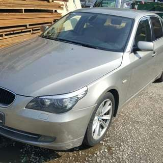 BMW 520XL 2008