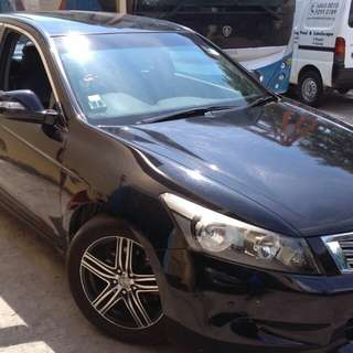 HONDA ACCORD 2.0(A) IVEC 2008
