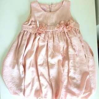 Lovely Lace Bubble Dress