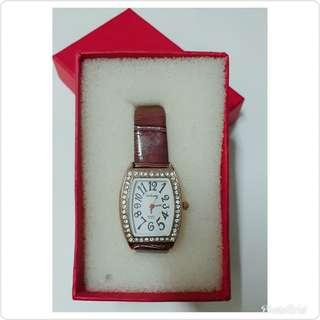 🚚 復古式手錶