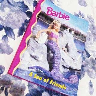 Barbie: A sea of friends (original)