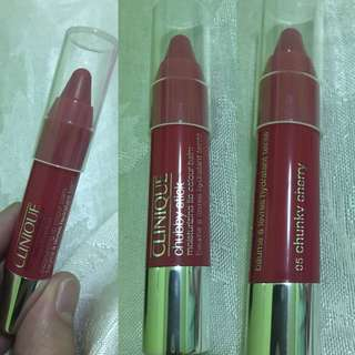 Clinique Chubby Stick (Lip)
