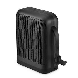 Beoplay P6 Portable Speaker (Black or Natural Colours)