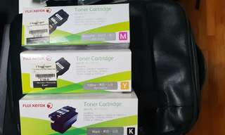 Fuji Xerox Printer Cartridges