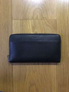 Coach Men's Clutch Wallet