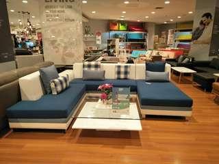 Kredit Sectional Sofa Proses 3Menit