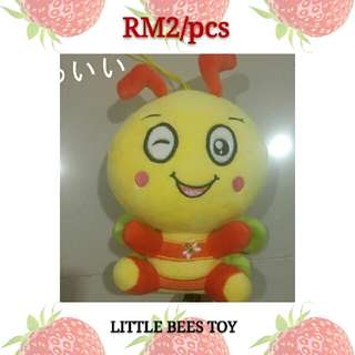 LITTLE BEES TOY