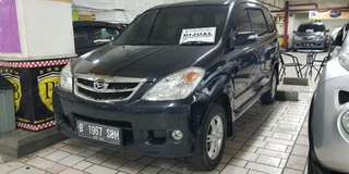 Daihatsu Xenia xi 2011 manual masih mantap luar dalam murah harganya