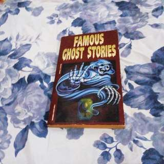 Famous ghost stories