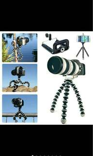 TRIPOD (SMALL,MEDIUM,LARGER) Available