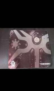 "Mineski ""Steel Series"" Gaming Mousepad"