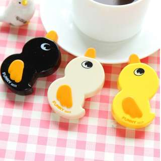 Cute Duck Correction Tape